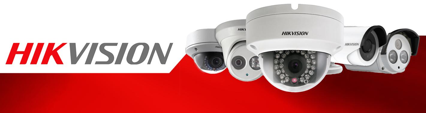 hikvision - by VideoMarket.EU