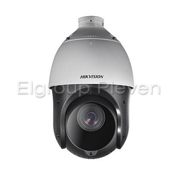 2MP PTZ IP Speed Dome Camera, HIKVISION DS-2DE4225IW-DE(D)