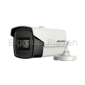 5MP HDTVI Bullet камера, EXIR, HIKVISION DS-2CE16H8T-IT3F