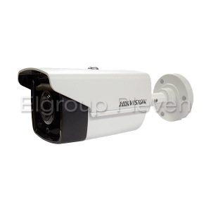 1MP HDTVI Bullet камера, EXIR, HIKVISION DS-2CE16C0T-IT3F