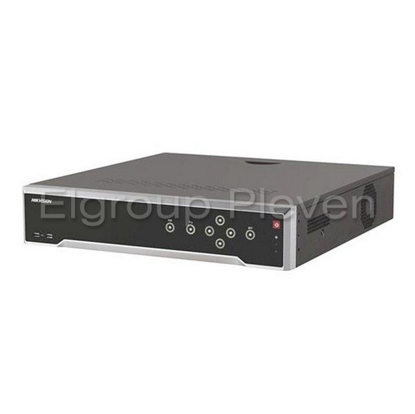 32-КАНАЛЕН 4K-8MP NVR, HIKVISION DS-7732NI-K4