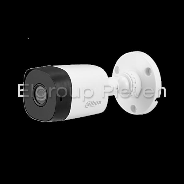 2MP HDCVI корпусна камера, DAHUA HAC-B1A21