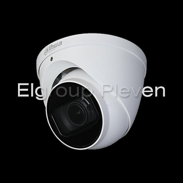 2MP HDCVI моторизирана камера, DAHUA HAC-HDW1230T-Z-A