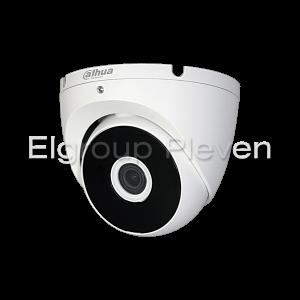 2MP HDCVI куполна камера, DAHUA HAC-T2A21-0280