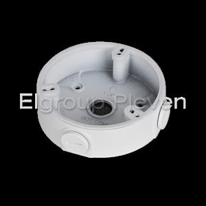 Dahua PFA136, водоустойчива разпределителна кутия