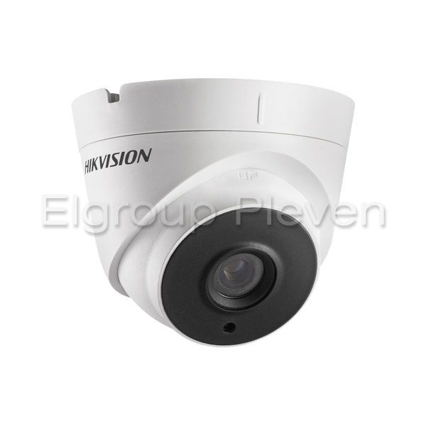 2MP HDTVI Ultra-Low Light камера, HIKVISION DS-2CE56D8T-IT1F