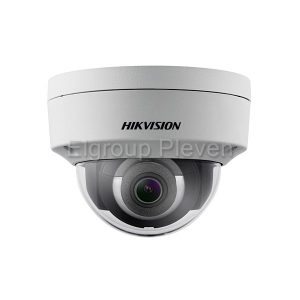6MP IP Dome камера H.265+, HIKVISION DS-2CD2163G0-I