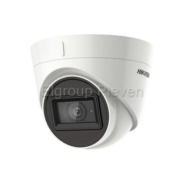5MP HDTVI Ultra-Low Light камера, HIKVISION DS-2CE78H8T-IT3F