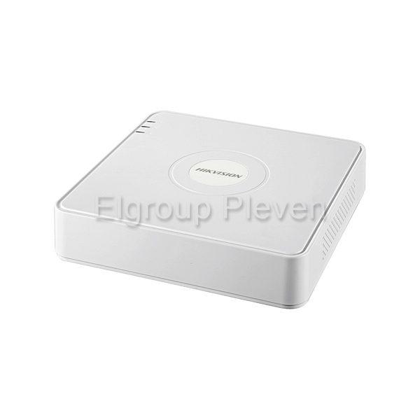 8-КАНАЛЕН NVR, 8-PoE порта, 4MP, HIKVISION DS-7108NI-Q1-8P
