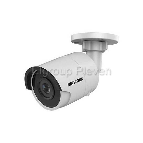 6MP IP Bullet камера H.265+, HIKVISION DS-2CD2063G0-I
