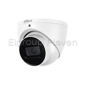 2MP HDCVI куполна камера, DAHUA HAC-HDW2241T-A, Starlight
