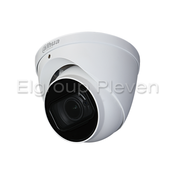 5MP HDCVI куполна камера, DAHUA HAC-HDW1500T-Z-A