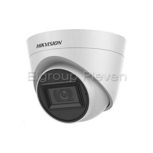 2MP HDTVI Audio Camera, HIKVISION DS-2CE78D0T-IT3FS