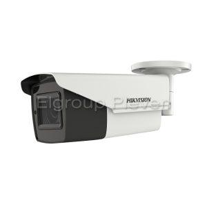 5MP HDTVI Ultra-Low Light Camera, HIKVISION DS-2CE19H8T-AIT3ZF