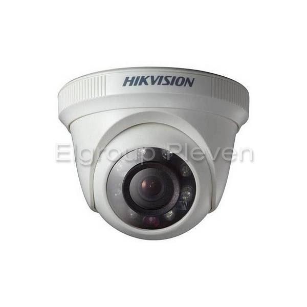 2MP HDTVI Turbo HD видеокамера, HIKVISION DS-2CE56D0T-IRPF