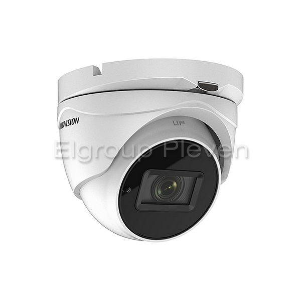 5MP HDTVI Ultra-Low Light Camera, HIKVISION DS-2CE79H8T-AIT3ZF