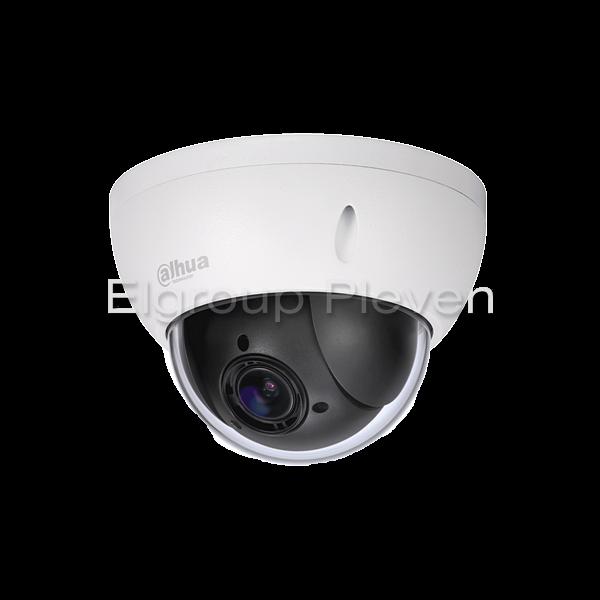 2MP Starlight PTZ мрежова камера, DAHUA SD22204UE-GN