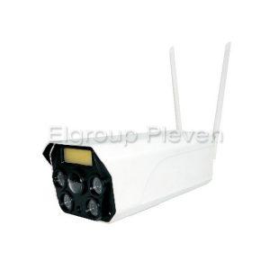 2MP IP Wi-Fi външна Bullet камера, YCC365Plus B10