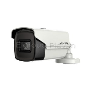 8MP HDTVI корпусна камера, HIKVISION DS-2CE16U7T-IT3F
