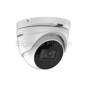 8MP HDTVI моторизирана камера, HIKVISION DS-2CE79U7T-AIT3ZF