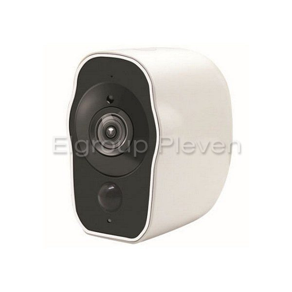 2MP IP Wi-Fi Audio камера с вградена батерия, YCC365Plus K05