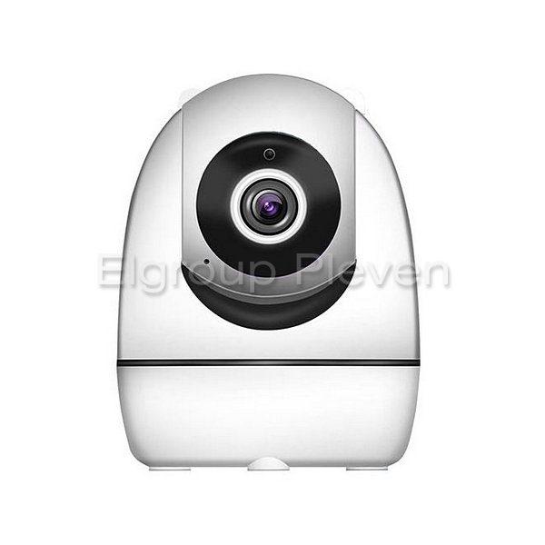 2MP IP Wi-Fi Audio управляема Pan-Tilt камера, YCC365Plus Y26