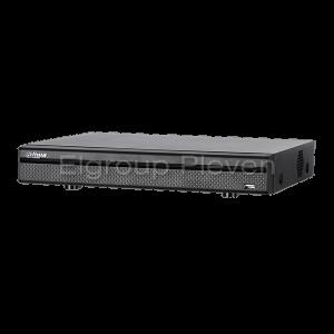 DVR 1080P, 8-канален POC Penta-brid, DAHUA XVR5108H-X-8P