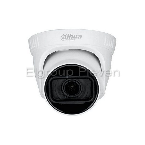 2MP HDCVI моторизирана камера, DAHUA HAC-T3A21-Z-2712