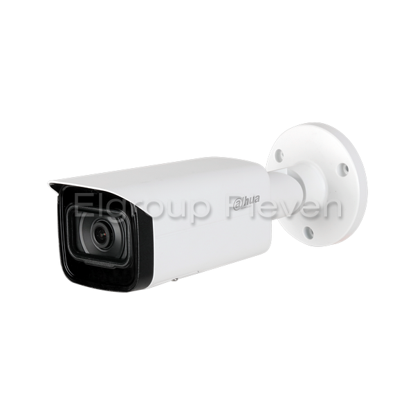 5MP WizMind, IP корпусна камера DAHUA IPC-HFW5541T-ASE