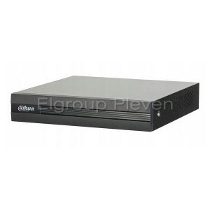 DVR 1080N/720p, 4-канален Penta-brid WizSense, DAHUA XVR1B04-I