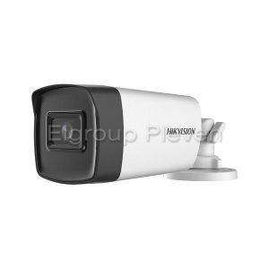 5MP Turbo HDTVI корпусна камера, HIKVISION DS-2CE17H0T-IT3F(C)