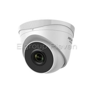 4MP IP куполна камера HIKVISION HWI-T240H(C), Lens 2.8mm
