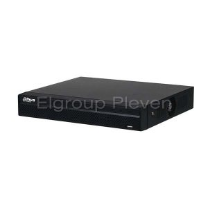 16-канален Network Video Recorder 8MP, DAHUA NVR4116HS-4KS2-L