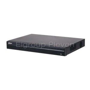 32-канален Network Video Recorder 8MP, DAHUA NVR4232-4KS2-L